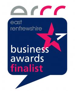 East Renfrewshire Business Awards Finalist