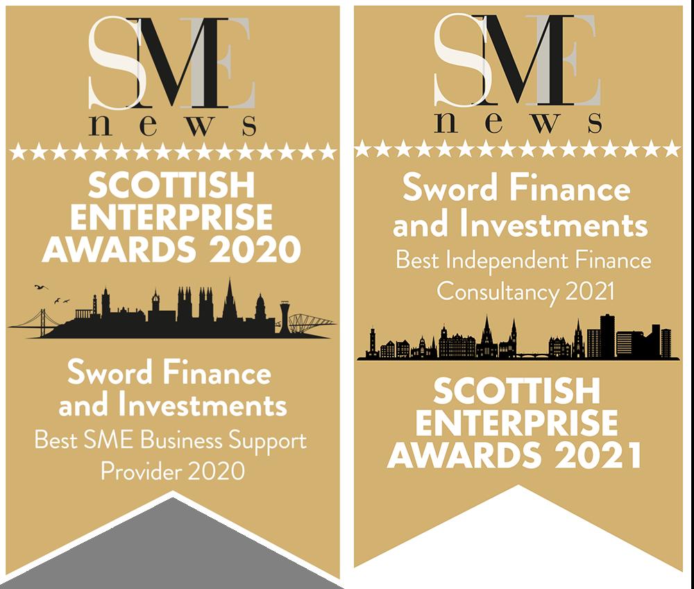 Scottish Enterprise Awards